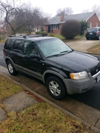 Ford - Escape - 2001 Alexandria, 22306
