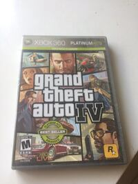 XBOX 360 GAME $10 firm Lincoln, 68508