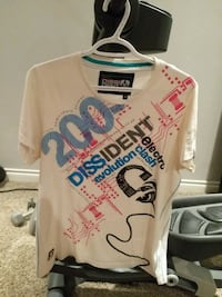 Men's Dissident T Size Small