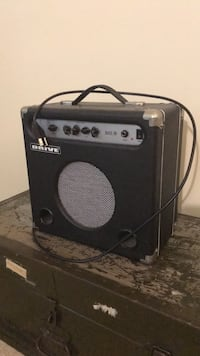 Bass amp Rockville, 20852