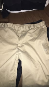 CCH pants (no button) also used  London, N6B 4W1