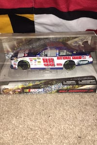 Winners circle Dale Earnhardt Jr 1:24 stock car (collectible)