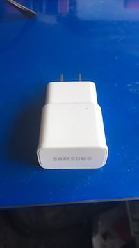 Samsung  Travel Adapter Silver Spring, 20906