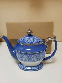 Brand new Bombay tea pot Toronto, M1W 3Z3