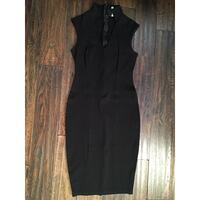 Windsor Form-Fitted Dress Long Beach, 90815