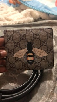 Gucci wallet  Calgary, T2A 5M3