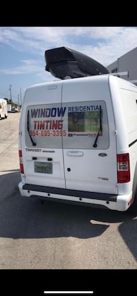 Window tinting Service! Offices, houses boats and more  Coconut Creek, 33073