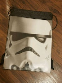STARWARS draw string backpacks Santa Ana, 92707