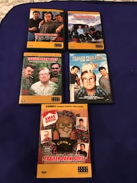 Trailer Park Boys DVD Collection Calgary, T2M 2P2