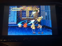 Psp Loaded with Streets of Rage 2 Rare game Antioch
