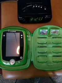 green and black Leap Frog Leap Pad Belleville, 62220