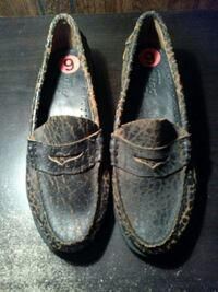 New leather loafer Oil City, 16301