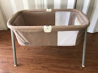 Travel bassinet Ventura, 93001