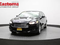 2016 Ford Fusion Energi Temple Hills, 20748