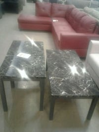 Coffee Table with 2 end tables Phoenix, 85018