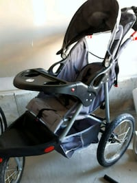 Perfect Condition Jogging Stroller