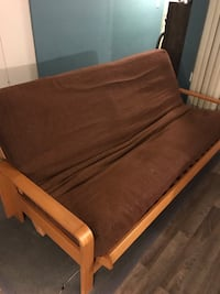 Custom futon couch New Westminster, V3L 5L4