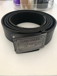 BRAND NEW Iron Horse Men's Belt Markham, L3R 0G3