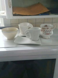 Coffee and espresso cups 561 km