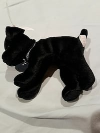 Beanie baby luke with tag Ringgold, 30736