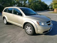 Dodge - Journey - 2010 Alexandria