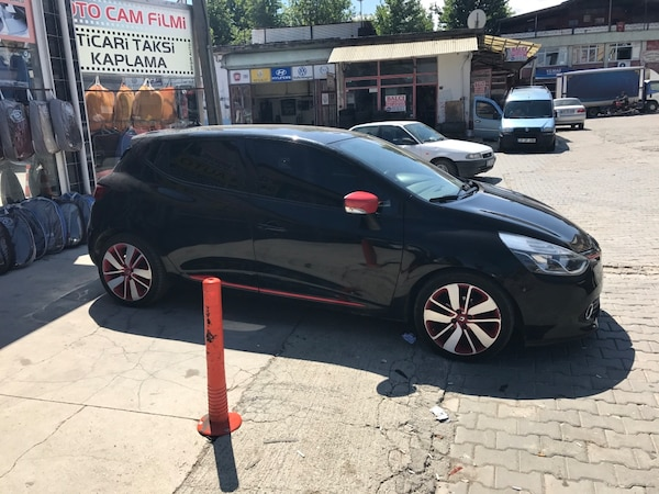 used renault - clio - 2013 for sale in bozkurt - letgo