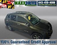Jeep Compass 2016 Glen Burnie