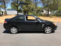 Ford - Focus - 2008 Vancouver, 98662