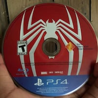 Spider-Man PS4 Houston, 77087