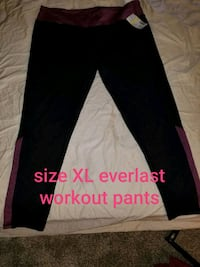 New XL workout pants  Kapolei, 96707