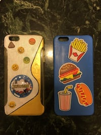 iPhone 6s Plus case Las Vegas, 89117