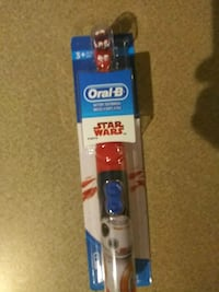 Toothbrush Surprise, 85374