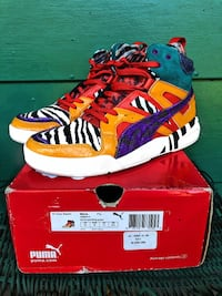 Puma Future Trinomic Slipstream SIZE: 7 Tallahassee, 32301