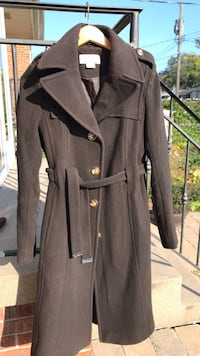 Coat for girls or a lady.  Michael Kores