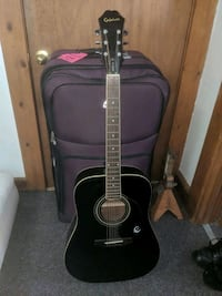 Epiphone Acoustic Guitar - Pick Up/Cash Only Peabody, 01960