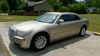 Chrysler - 300M - 2006 Leeds, 35094