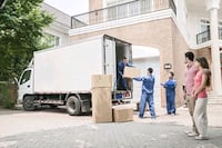 Commercial & Residential Moving Toronto