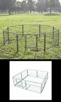 "Brand new 24"" 32"" 40"" and 48"" tall dog playpen pet"