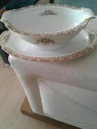 Noritake china madein japon