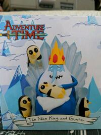 Adventure Time Collectible Statue Bakersfield, 93311