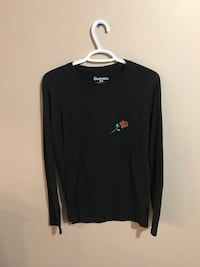 black Polo by Ralph Lauren sweater Calgary, T3H 4W7