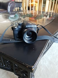 Digital camera brand new but I lost charger  Edmonton, T6X 1A4
