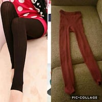 brown leggings Surrey, V4A 9T6