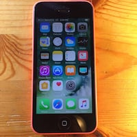 ◉ Apple iPhone 5c - 32GB (Unlocked) use AT&T/Metro/Tmobile/Verizon Philadelphia, 19128
