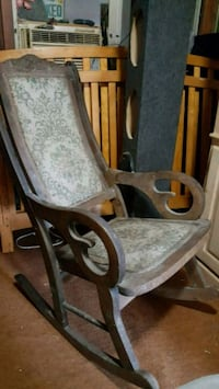 Antique rocking chair  Jacksonville, 32210
