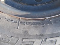 steel wheels 245/70r16 Patchogue