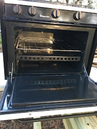 Used Magic Chef Rv Gas Stove For Sale In Middleburg Letgo