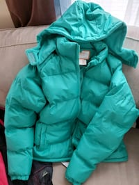 Girl size 14 winter coat