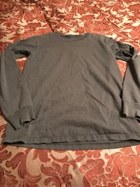 Men's Long sleeve shirt Calgary, T2A