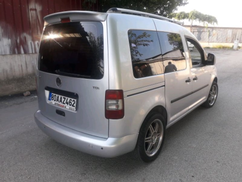 Volkswagen - Caddy - 2008 7